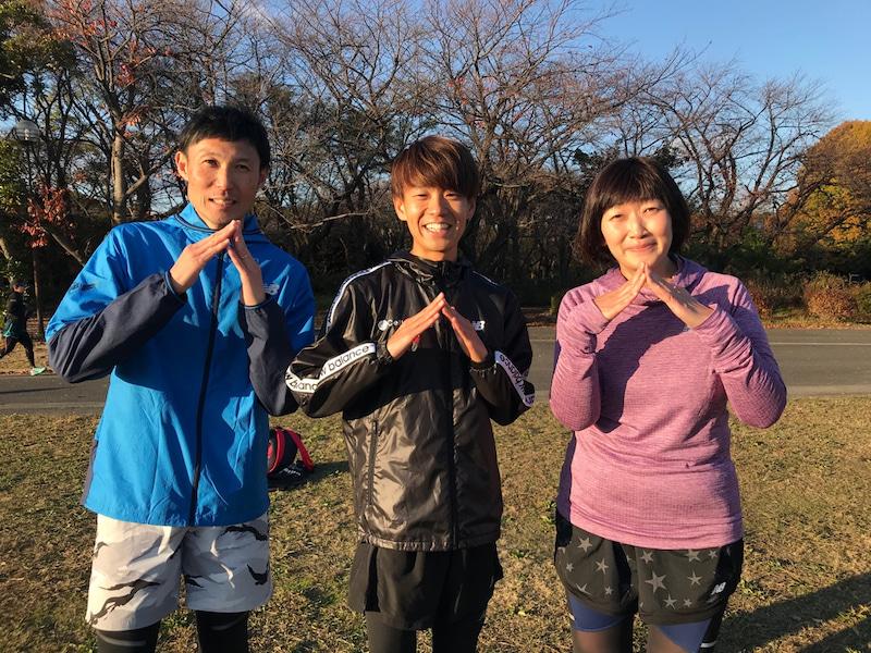 #川村エミコ さんが #神野大地 さんとの写真を公開😍🙌📸‼️「笑顔に癒されました」😻😻😻💕「元気いただきましたー‼️」「笑顔がチカラになりました。」☺️✨「ものすごく感謝です。」🏃♀️🏃♂️💨💨💨💨💨#たんぽぽ #箱根駅伝@kawamura_emiko@daichiaguブログはこちら⬇️