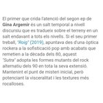 Image for the Tweet beginning: 🖤 Gràcies a l'Oriol Serra