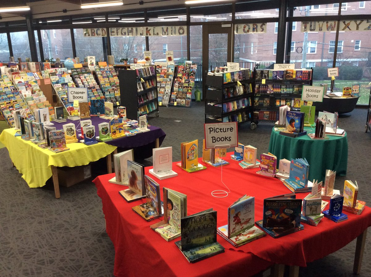 The Book Fair is here! Build your home library while supporting our school library! <a target='_blank' href='http://twitter.com/APSLibrarians'>@APSLibrarians</a> <a target='_blank' href='http://twitter.com/APS_FleetES'>@APS_FleetES</a> <a target='_blank' href='http://twitter.com/APSFleetPTA'>@APSFleetPTA</a> <a target='_blank' href='http://twitter.com/Principal_Fleet'>@Principal_Fleet</a> <a target='_blank' href='https://t.co/VRJEZieKlN'>https://t.co/VRJEZieKlN</a>