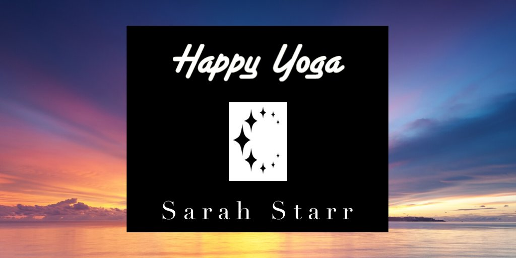 We'd like to welcome an amazing yoga instructor to our family- Sarah Starr! She's internationally recognized through her Happy Yoga TV program. View her profile: https://www.collagevideo.com/collections/sarah-starr…#yoga #yogi #yogalife #mindfulness #meditation #selfcare #happy #relaxation #fitness #fit