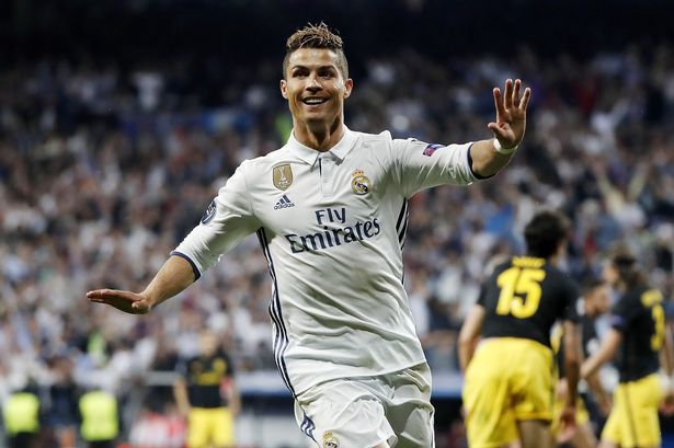Ronaldo fans, There is a big chance Juventus can get drawn against Real Madrid in the Round of 16. Would you take it? Thoughts?