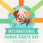 Image for the Tweet beginning: Human Rights Day started on