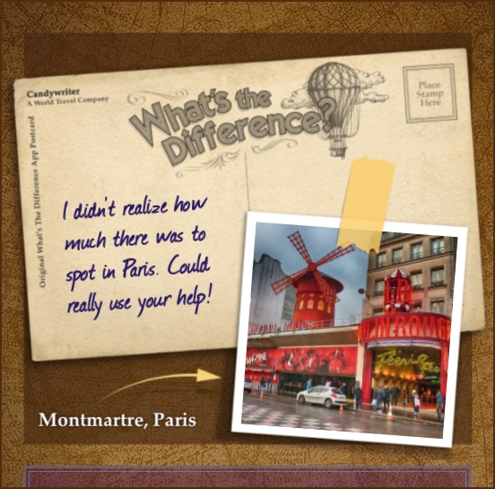 I didn't realize how much there was to spot in Paris!  https://t.co/rGfNjWmUm6 https://t.co/9t0LE4DtKq
