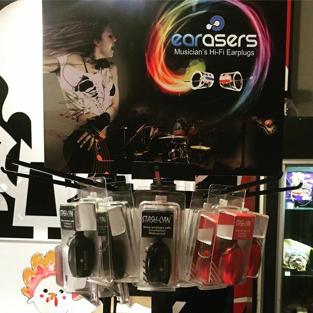 Protect your little rockers hearing! Earasers are in, plus grab a stashcan to take them where ever you're rocking out. #hearyougo #earprotection #schoolofrock #littlerockers     <br>http://pic.twitter.com/qugT6fbuQX