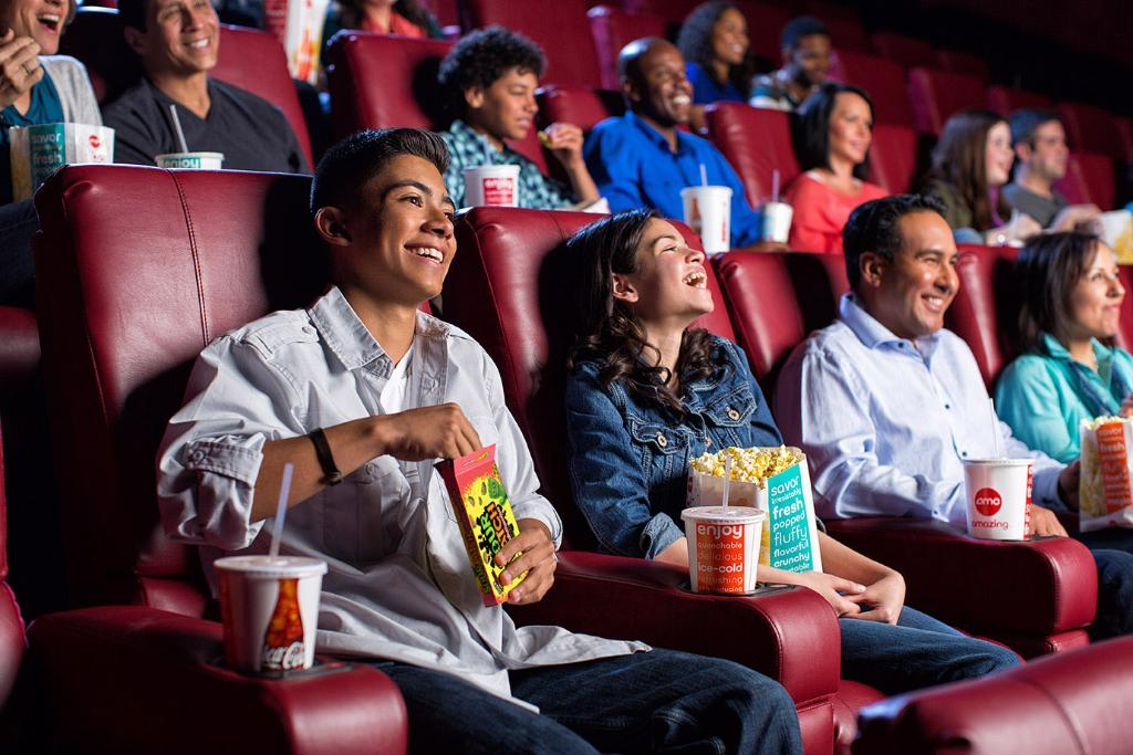 Use your #AAADiscounts @ticketmonster to receive a FREE popcorn voucher w/the purchase of 4 AMC movie tickets thru 12/31/19. Some restrictions apply.