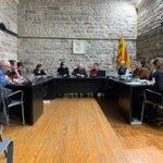 Image for the Tweet beginning: El ple de Santpedor aprova