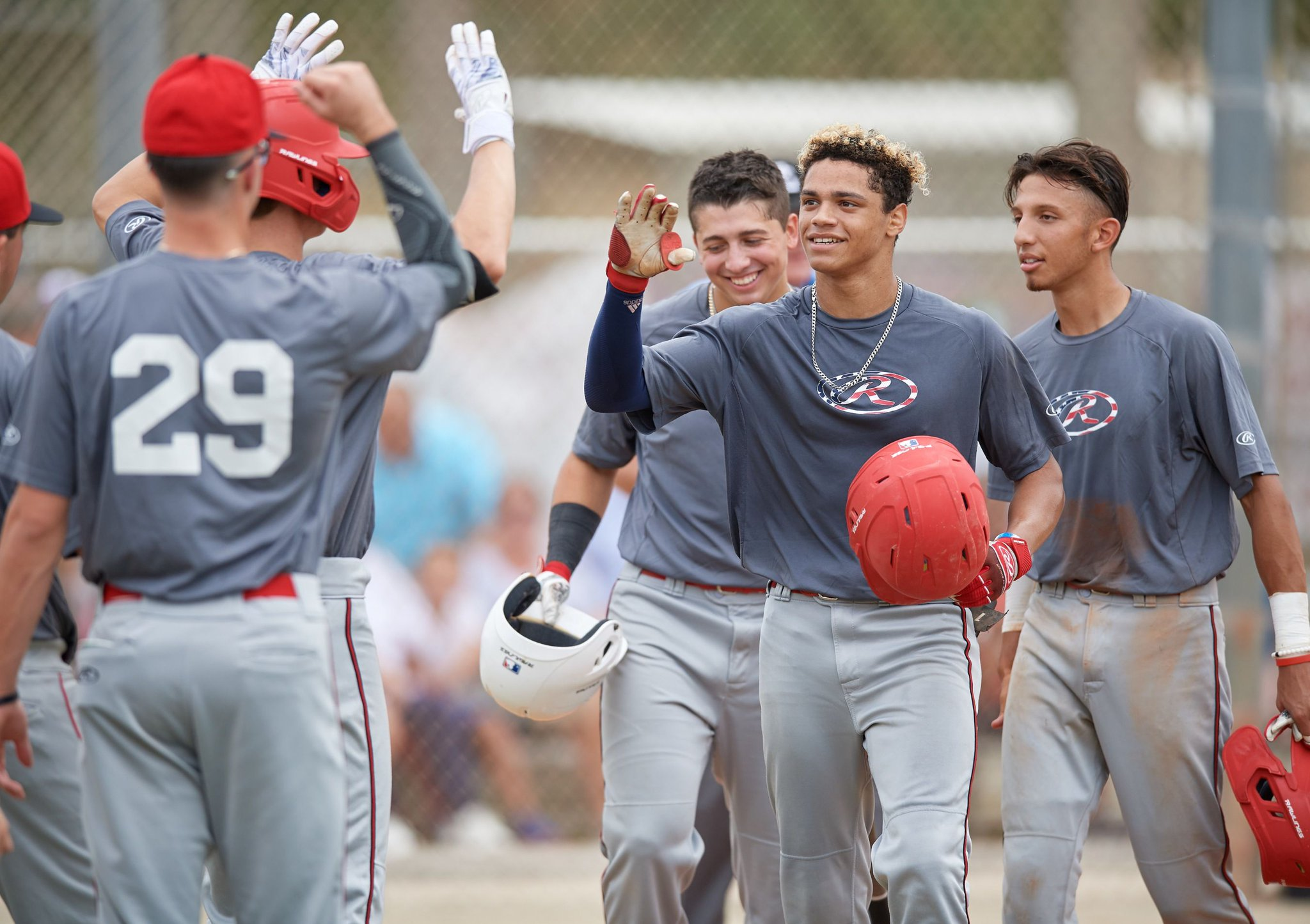 4 GT players named to Baseball America's Top 100 MLB Draft 2020 Prep and College prospects.  Prep: …
