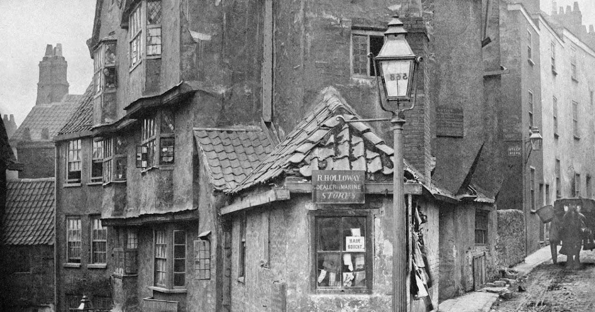The Junction of Steep Street and Trenchard Street, Bristol, 1866 https://t.co/BR1z7ghJ9V #vintage #Startups https://t.co/c6gspULVtT