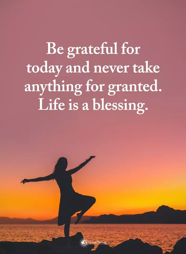 Be grateful for today and never take anything for granted. Life is a blessing.  #InspireThemRetweetTuesday  #IQRTG #spdc #JoyTrain<br>http://pic.twitter.com/8Qd4Q9oKtg