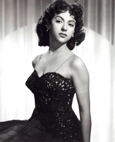 Happy Birthday Rita Moreno