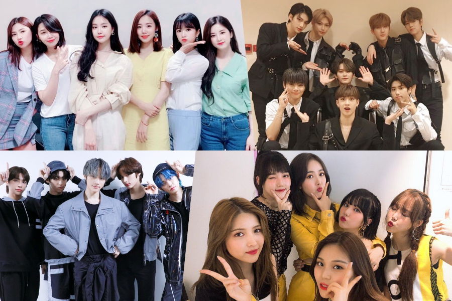 2019 KBS Song Festival Completes Final Lineup With 16 More Artists  https://www. soompi.com/article/136293 3wpp/2019-kbs-song-festival-reveals-1st-lineup-of-artists   … <br>http://pic.twitter.com/HZm0BYDX0M