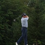 Image for the Tweet beginning: WNYPGA Professional Kirk Stauffer finishes