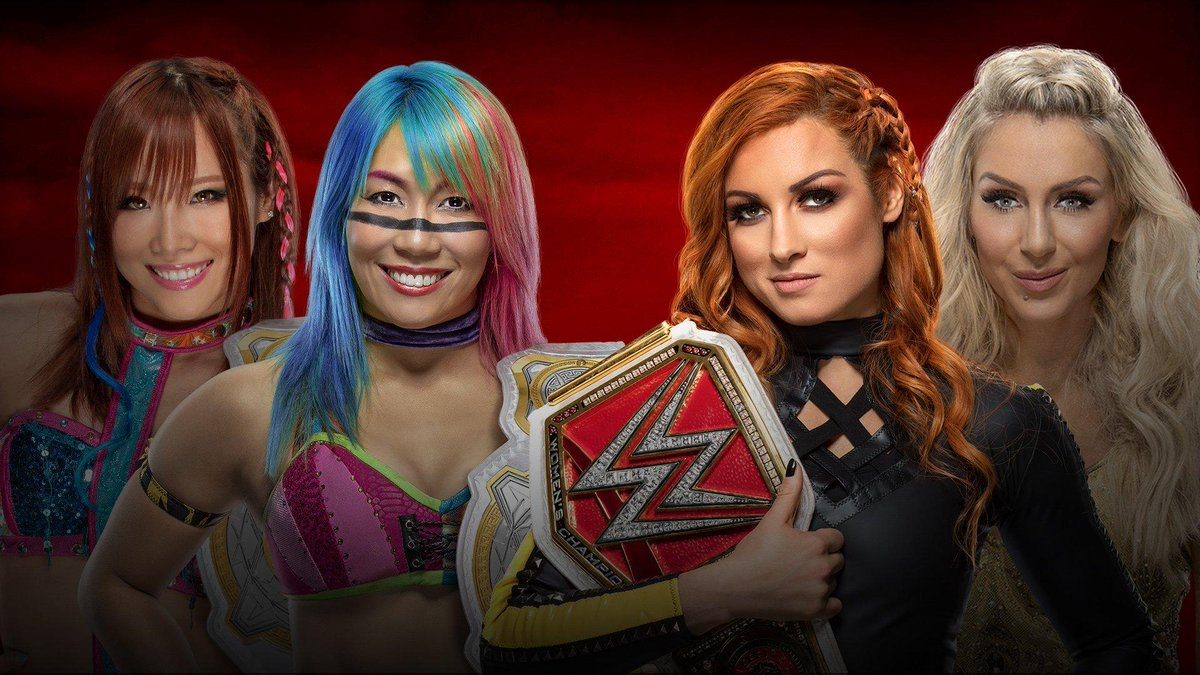PREVIEW | #TheMan joins forces with #TheQueen in an effort to win the #WomensTagTeamTitles from The #KabukiWarriors at #WWETLC! Watch LIVE Monday December 16 (NZT) on @WWENetwork! https://www.wwe.com/shows/wwetlc/wwe-tlc-2019/the-kabuki-warriors-with-titles-vs-becky-lynch-charlotte-flair…