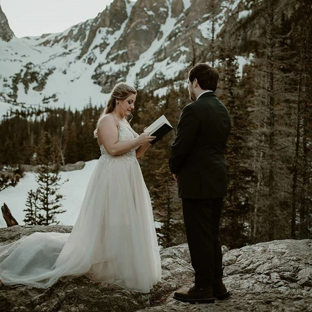 If you could be anywhere, in any location in the world, when you get married, where would you choose? Or, if you're already married, where do you wish you could've been? Drop your ideas below!  + + + + + #elopementideas #intimatewedding #elopementlove … https://ift.tt/2PaF4ampic.twitter.com/XXz2fY7aHh