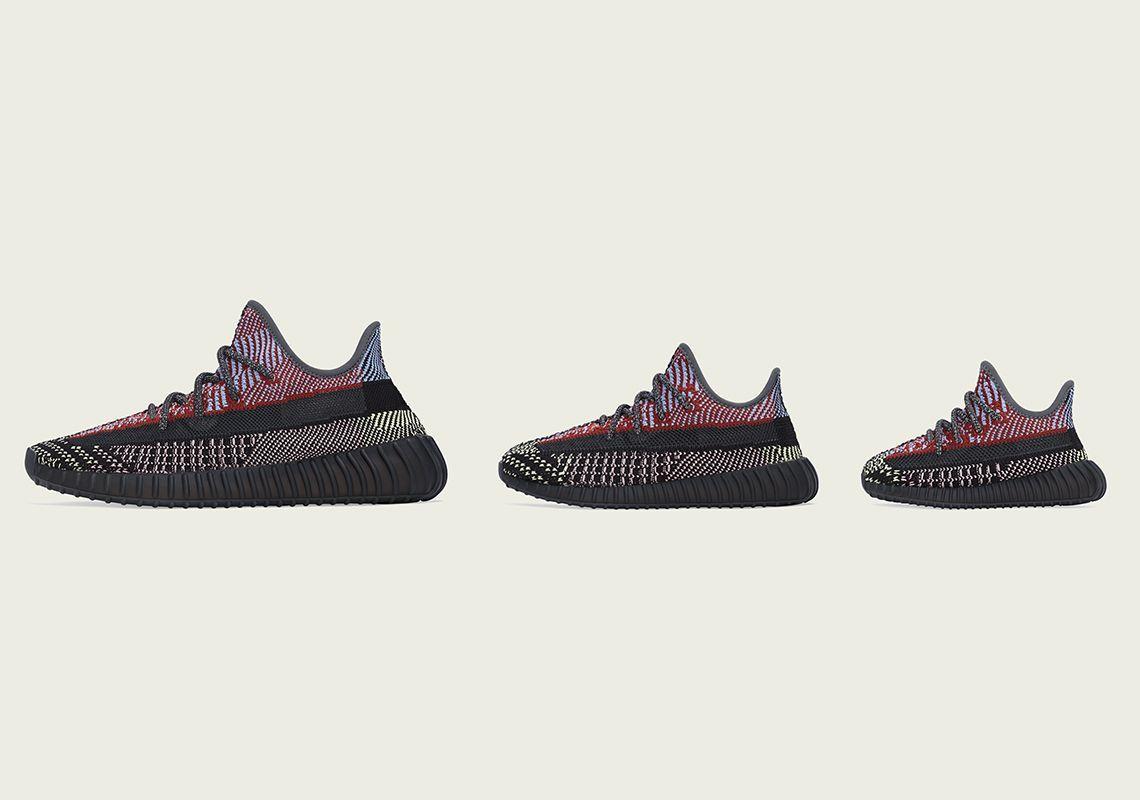 nett Sneaker News on Twitter: The adidas Yeezy Boost 350 v2