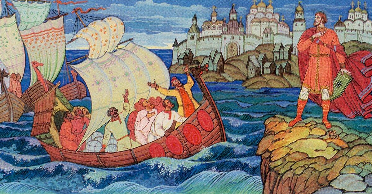 иллюстрации к операм римского корсакова всего возбудителями являются