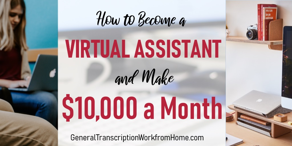 Becoming a Virtual Assistant is all the rage right now, and you can learn how to become a successful one with $10KVA   #va #virtualassistant https://bit.ly/2NXBwEX