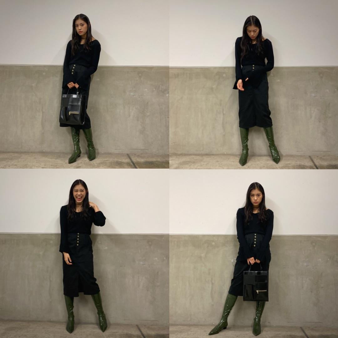 【Blog更新】 たまに急にめっちゃ会いたくなる。岸本ゆめの:…  #tsubaki_factory #つばきファクトリー