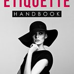 "Image for the Tweet beginning: Check out this book: ""Etiquette"