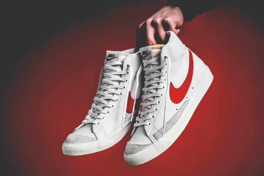 Foot Locker Nike Blazer Mid '77 Vintage