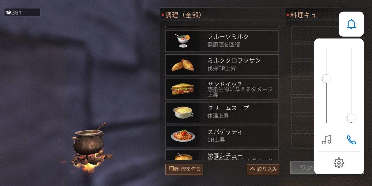 サンドイッチ ライフ アフター