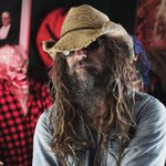 Image for the Tweet beginning: ROB ZOMBIE REVEALS HIS FIRST