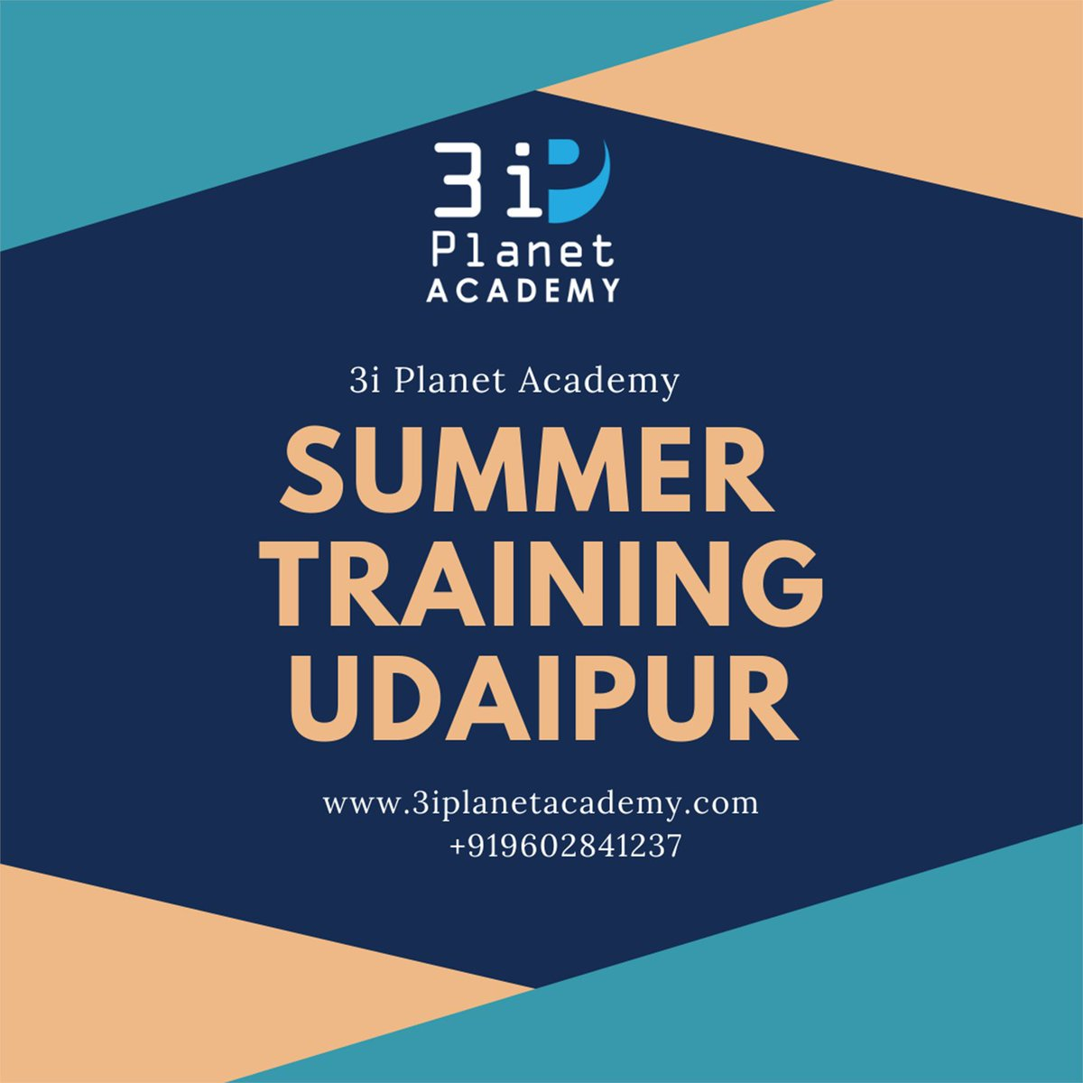 3i Planet Academy is best web design institute in udaipur. 3i planet academy is providing summer training in udaipur. Call & Whatsapp 9602841237 for more information about summer training in udaipur. #3iPlanetAcademy #SummerTraining <br>http://pic.twitter.com/U9pOC8t8wP