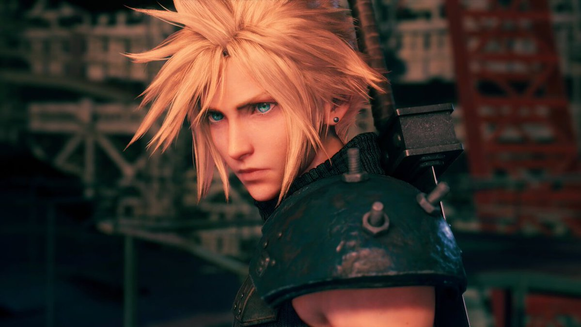 Final Fantasy VII Remake is a PS4 timed exclusive until March 2021