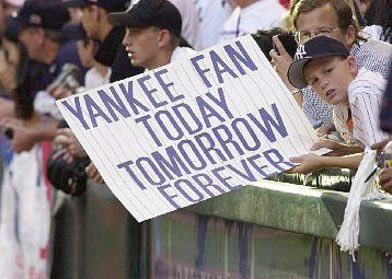 Yankees: Gerrit Cole photo shows he was huge fan at 2001 World Series