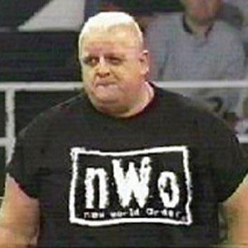 @WWE #WWEBackstage #nWo#222sweet#444lifeWWE HALL OF FAME  2020 #AmericanDreamDustyRhodes