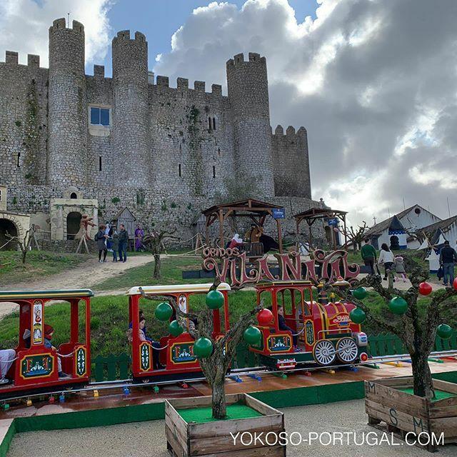 test ツイッターメディア - リスボン近郊の街、中世の面影を残すオビドスで行われている、クリスマスのイベント、Vila Natal。 詳しくは、https://t.co/tNZToWg2e1 #オビドス #ポルトガル #クリスマス https://t.co/KnoWhFzSJ5