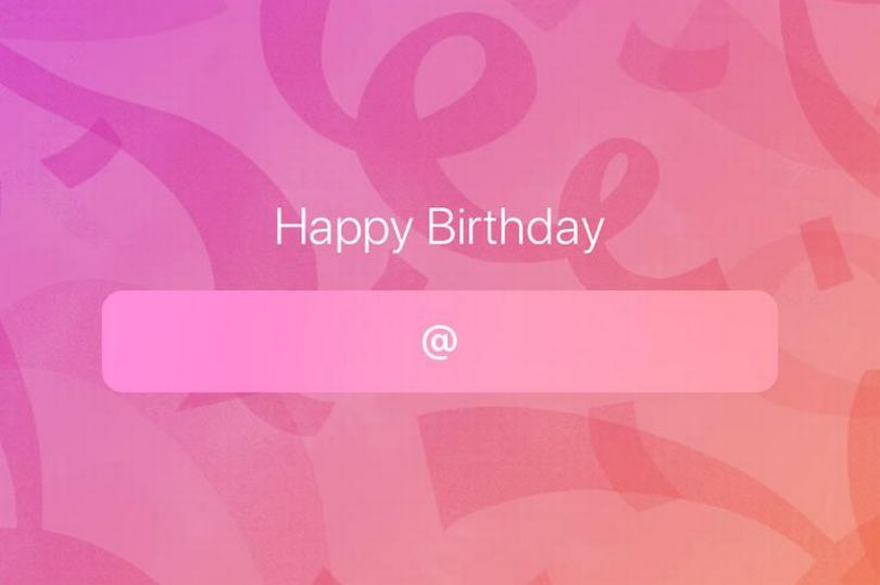 Instagram now lets you create personalised Happy Birthday Stories - here's how