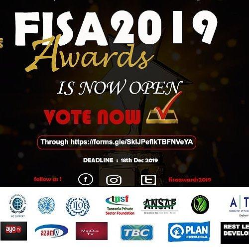 Vote Now https://forms.gle/Sk1JPef1kTBFNVeYA…  @millardayo @unfpatanzania @jokatemwegelo @globaleducationlink @meena_ally @iamhelleny @jacobtito_ @fisa.event @bm_award @azamtvtz @cloudstv @tbctaifa @bbcswahili @ikulu_mawasiliano @dailynews_habarileo @pic.twitter.com/rHqI5cmOvW