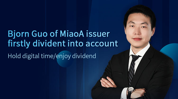 Bjorn Guo is a very good diver. Buy his time, enjoy diving bonus. @miaoa_