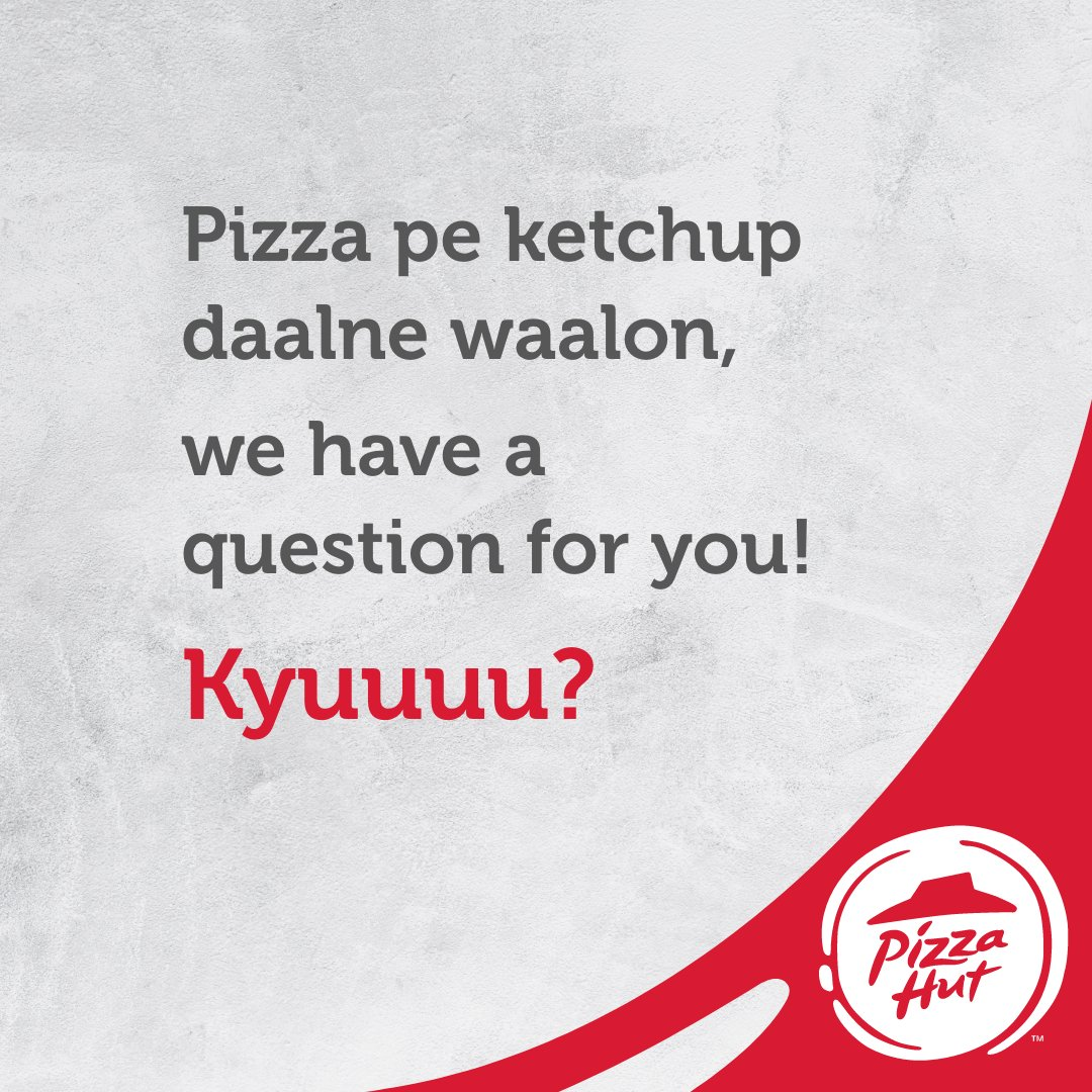 This nation wants to know PizzaHutJavenge TastiestPizzasAt99 https t.co vrpufOCQfh