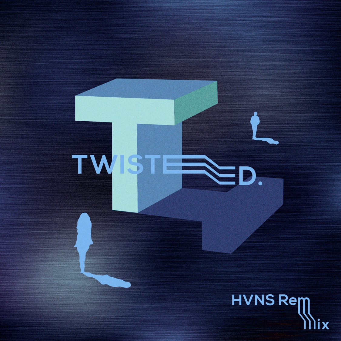 #NowPlaying  #Dance  #MqNax  Twisted HVNS Remix - 4:39 #INTERSECTION  Twisted (#HVNS  Remix) - Single Nov 27, 2019 :  https://apple.co/2rzhOKc