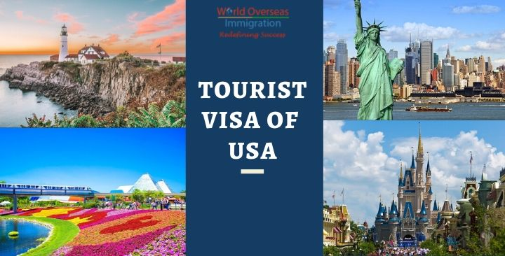 Know Everything About USA Visit Visas The United States Visitor Visa is a tourist visa for the United States. It is also known as B2 Visa. It is a non-immigrant visa issued to people entering the US temporarily ......... Read more( http://bit.ly/2LFdrUI  ) #USA  #Tourist  #USATour