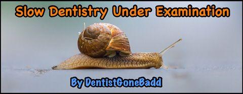 Slow Dentistry® carefully examined by @DentistGoneBadd   https://www.gdpuk.com/blogs/dentistgonebadd/entry/2265-prolonging-the-agony-slow-dentistry  …  -- #dentalsocialmedia  #dentistry  #news  #healthcare  #GDPUK  #comedy  #humour