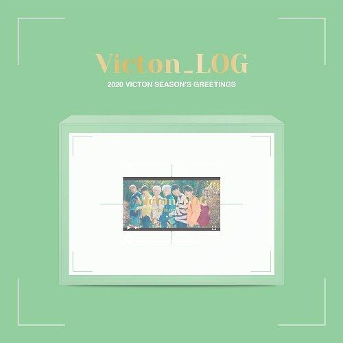 [Malaysia GO] VICTON - 2020 SEASON'S GREETING Release date: 31.12.2019 Price: RM185 incl. Postage DM me #VICTON #ALICE #SEUNGSIK #CHAN #SEJUN #HANSE #BYUNGCHAN #SUBIN #MYGO #MALAYSIA #GROUPORDER #SAYAJUAL