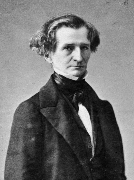 #Today  in 1803 Birth of French #composer  Hector #Berlioz  #MusicHistory  #classicalmusic