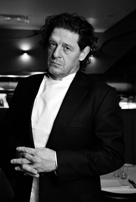 A MASSIVE  HAPPY BIRTHDAY TO THE ORIGINAL KITCHEN REBEL & ABSOLUTE DON THAT IS MARCO PIERRE WHITE