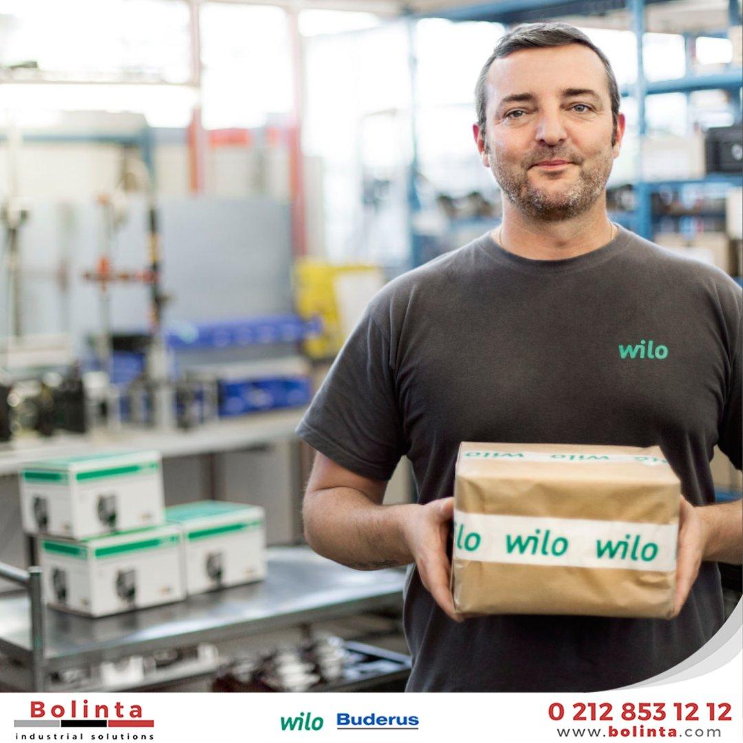Kusursuz destek ve hızlı çözümlerimizle tanışın. 7/24 teknik servis hizmeti Bolinta Endüstriyelde.  Detaylı bilgi için; 📞