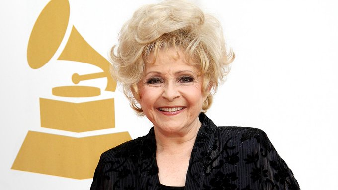 Happy 75th Birthday, Brenda Lee!