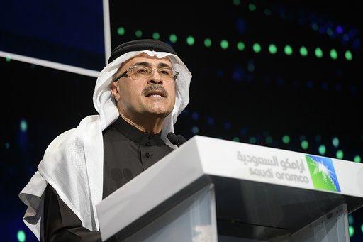 @Saudi_Aramco's photo on Saudi Aramco