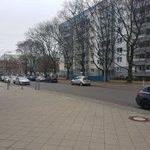 Image for the Tweet beginning: In den Parallel- und Seitenstraßen