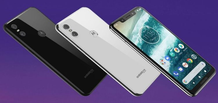 BREAKING: Motorola One Power receiving stable Android 10 update with December patch dlvr.it/RL42sy