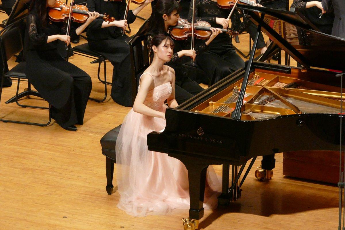 ピアノコンチェルト