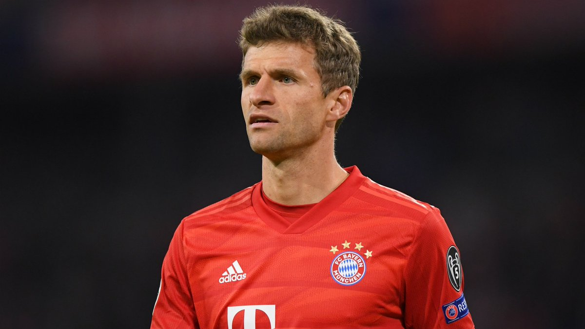 Thomas Müller: No new contract as of now. Müller wants to know how things will go at Bayern. A coach like Hansi Flick who counts on Müllers strengths would influence the decision. If Flick stays, the chances to extend would increase, otherwise a summer move is not excluded.