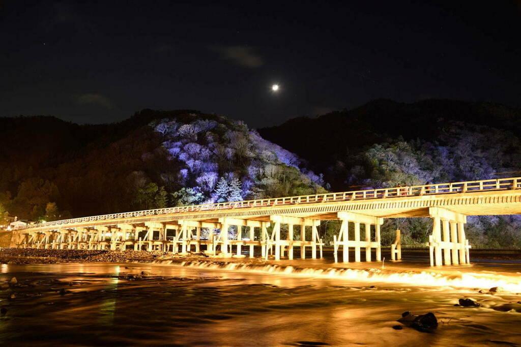 Tumblr(Photo)Updates | 「京都・嵐山花灯路-2019」渡月橋&竹林の小径ライトアップ、おすすめ観光マップ&コースプランも  https://ift.tt/2Pa92evpic.twitter.com/co35uUi3cU