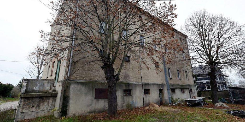 Abriss scheint unumgänglich: Vom verfallenen Gutshaus #Klietzen geht Gefahr aus  https://www.mz-web.de/33598860pic.twitter.com/3F4VnpBI1l
